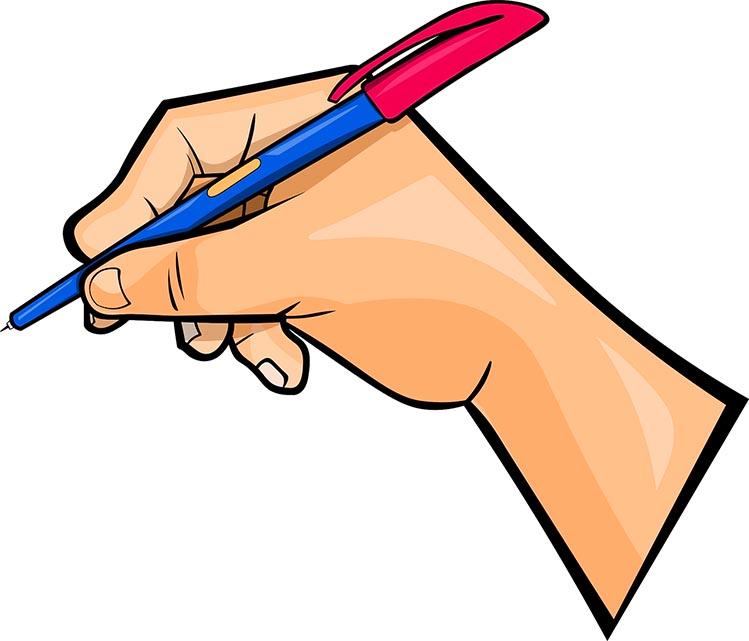 Bildbeschreibung - Bildbetrachtung, Bestandsaufnahme, Notizen machen