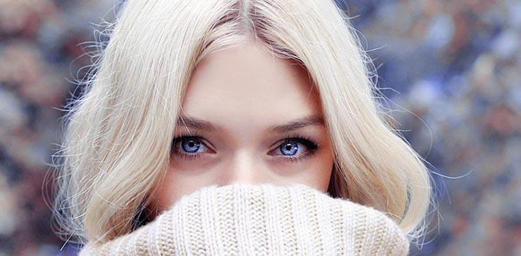Nominalisierung von Adjektiven, Signalwörter, Artikel, strahlend blaue Augen