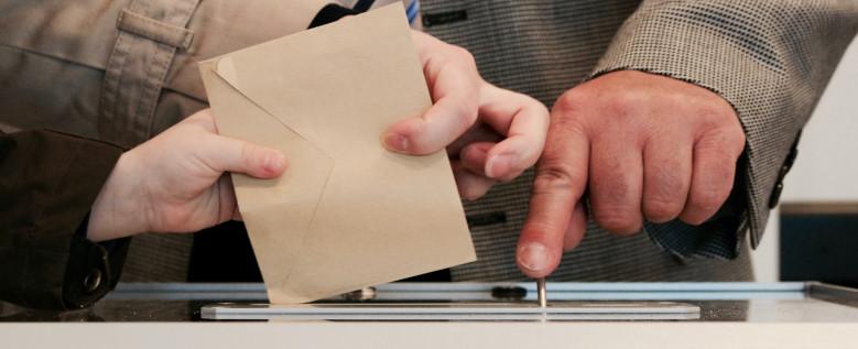 Übungsaufgaben Wahllokal