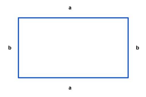 Rechteck berechnen