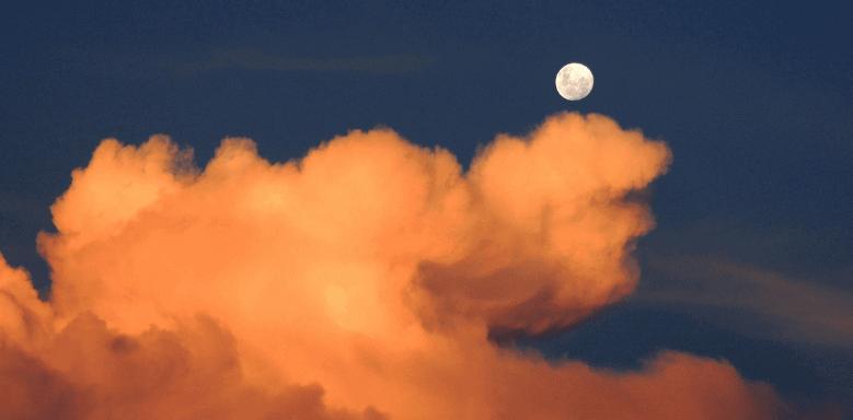 Romantik Epoche Nachtmotiv