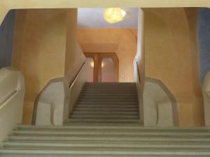 Waldorfpädagogik Goetheanum Dornach