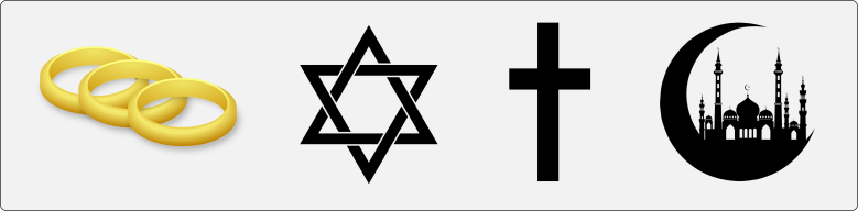 Religiöser Toleranzgedanke als Lehre der Ringparabel