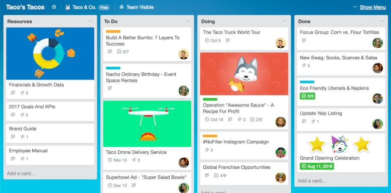 Zeitmanagement Apps