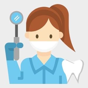 Informationen zu einer Zahnärztin