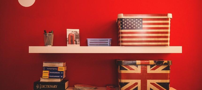 Englische und Amerikanische Boxen