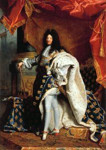 Barock - Ludwig XIV