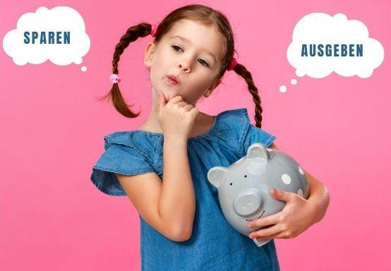 Taschengeld Kind
