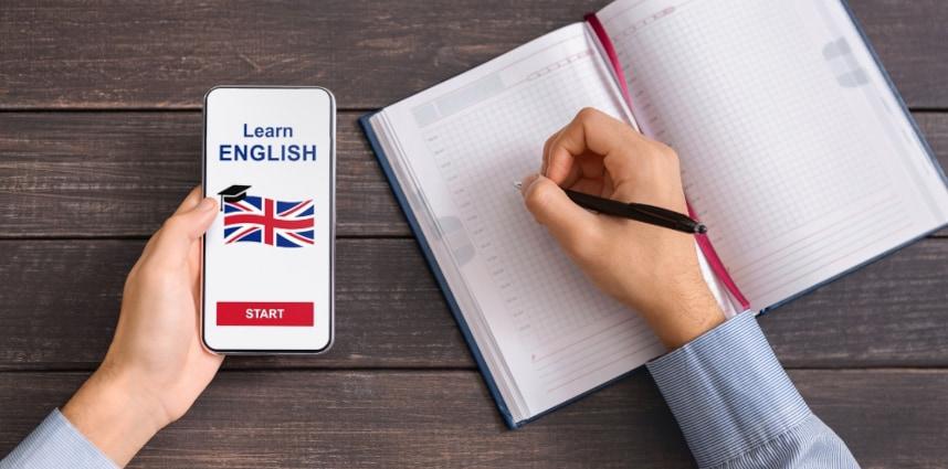 Englisch lernen App