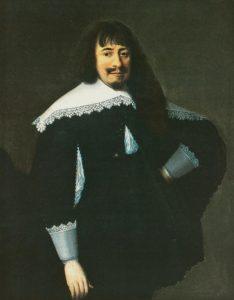 Barock - Martin Opitz