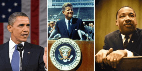 Collage Politiker