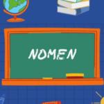 Beitragsbild Nomen