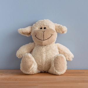 Meditieren für Kinder Kuscheltier