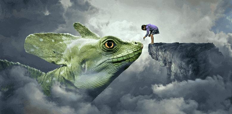 Meditieren für Kinder Traumreise