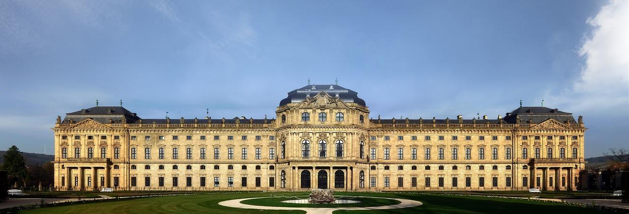 Residenzschloss Würzburg