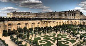 Barock - Schloss Versailles