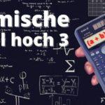 Binomische Formel hoch 3 Beitragsbild