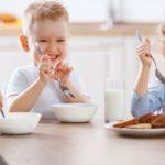 Kind will nicht essen Titelbild