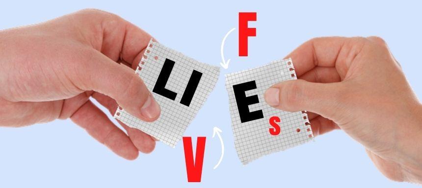Live, life, lives Beitragsbild