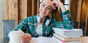 Effektiv lernen – 5 schnelle Tipps für bessere Noten