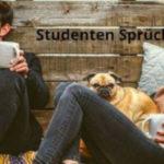 Studenten Sprüche