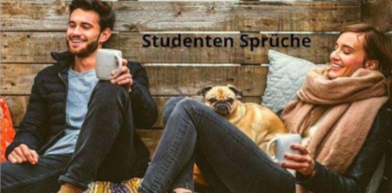 35 Studenten Sprüche für die Lacher in der Kaffeepause