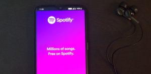Studentenrabatt Spotify