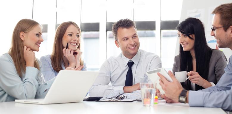 Beste Arbeitgeber in Deutschland – bei diesen 8 bist Du gut aufgehoben