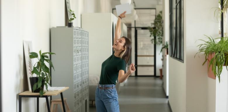Bewerbungsschreiben – Aufbau 2021 | so machst du's richtig