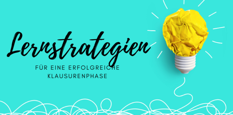 8 Lernstrategien für eine erfolgreiche Klausurenphase