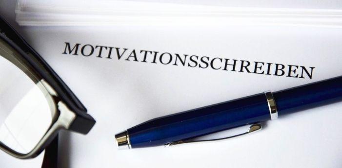 Motivationsschreiben Studium – wir zeigen dir wie es geht