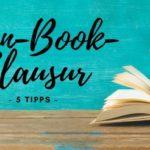 Open-Book-Klausur