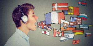 Sprachlern-Apps